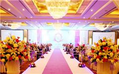 上海虹桥宾馆婚宴价格
