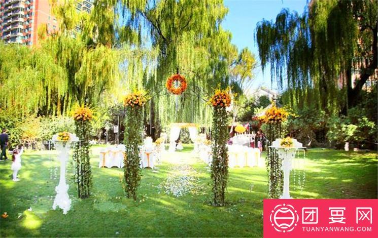 鸿星海鲜酒店婚宴图片