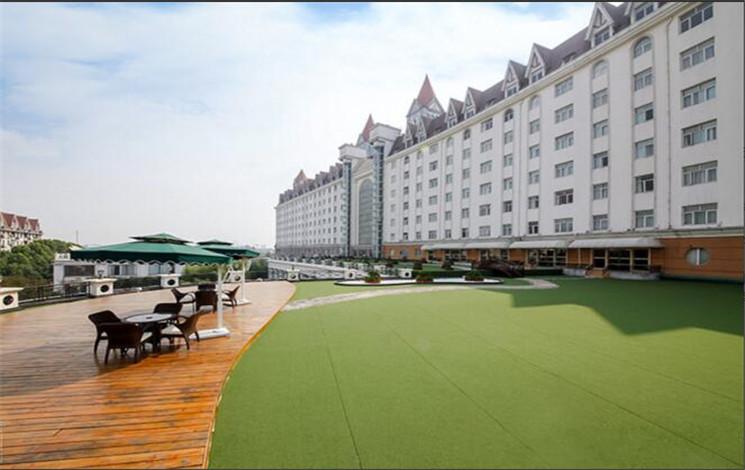 金满楼明珠国际大酒店婚宴图片