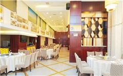 岸香国际(合肥)连锁酒店婚宴图片