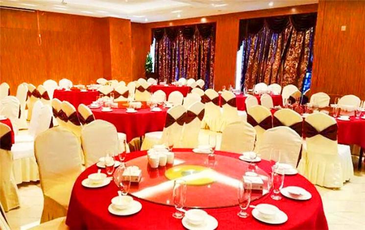 万国品冠酒店婚宴图片