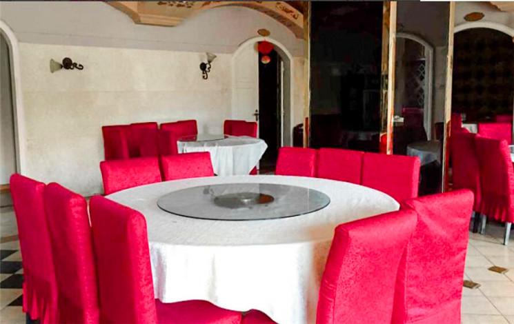 龙一大酒店婚宴图片