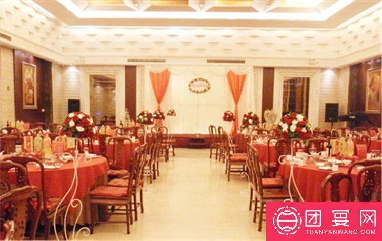 佳龙阳光酒店婚宴图片