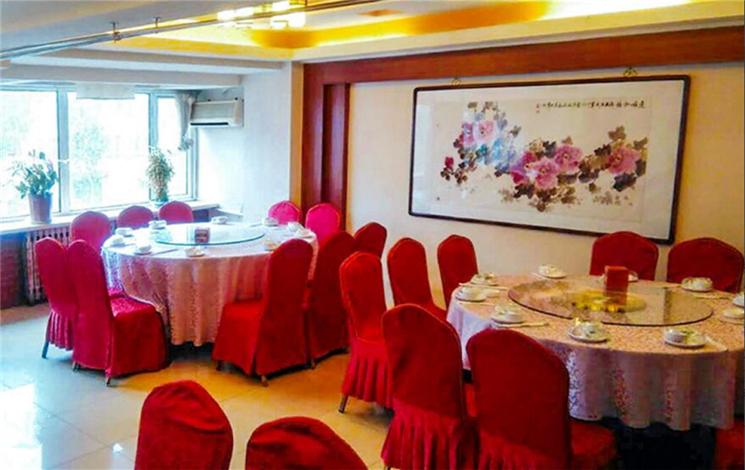 鹏聚楼婚宴图片