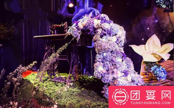 和颐酒店 西安大雁塔店婚宴图片