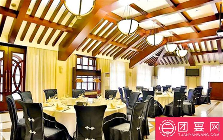 阳光四季餐厅婚宴图片