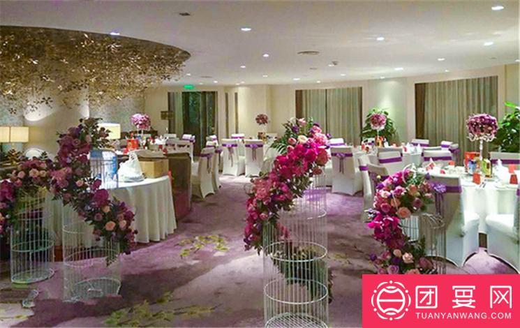 鲍鱼公主 东直门店婚宴图片
