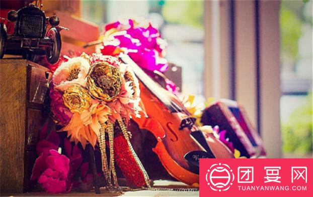 北京行宫国际酒店婚宴图片