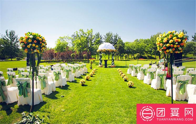 北湖九号婚宴图片