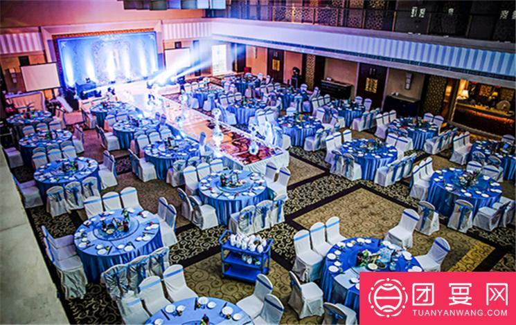 北京帝景豪庭大酒店婚宴图片