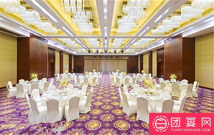 北京华腾美居酒店婚宴图片