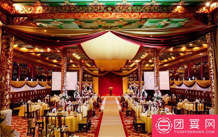 伊锦园婚宴图片