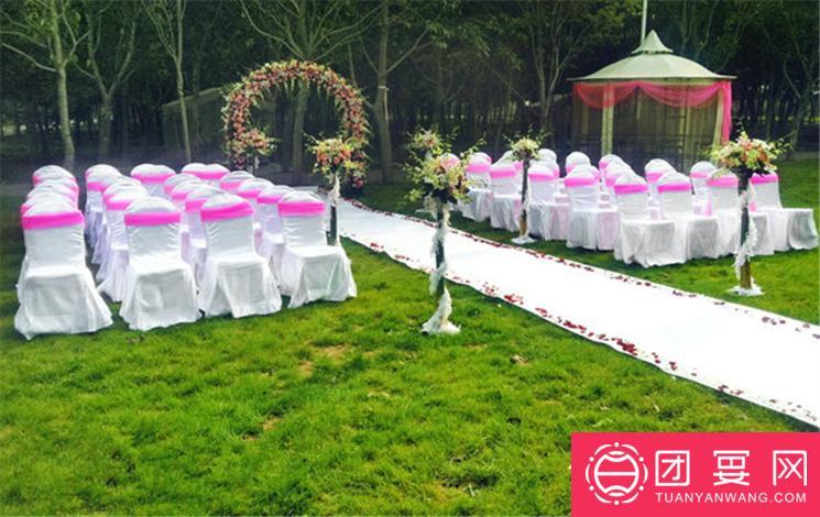 圣龙翔会议中心婚宴图片