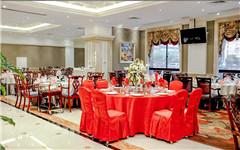 宴会厅2F