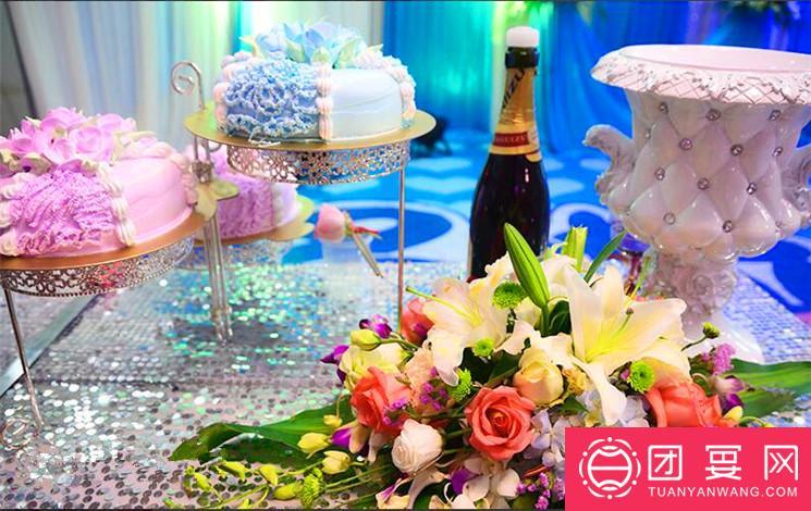 飞鹿商务酒店婚宴图片