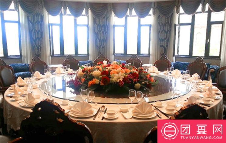 金帝酒楼婚宴图片