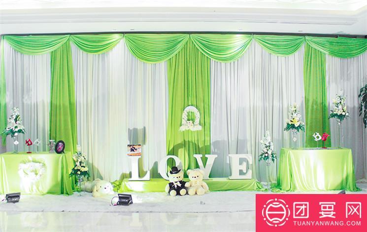 金鹰广场酒店婚宴图片