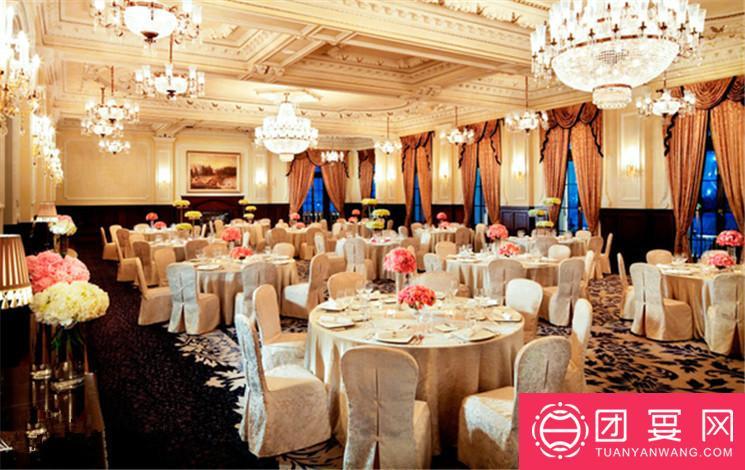 和宴酒店婚宴图片