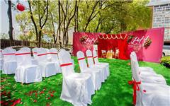 武汉碧玺餐厅婚宴价格