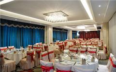 绣林轩宴会厅 2F