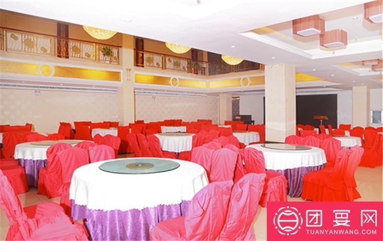 星岚世纪酒店婚宴图片