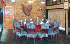室内宴会厅1F