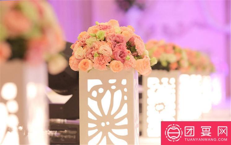 东湖碧波婚宴图片