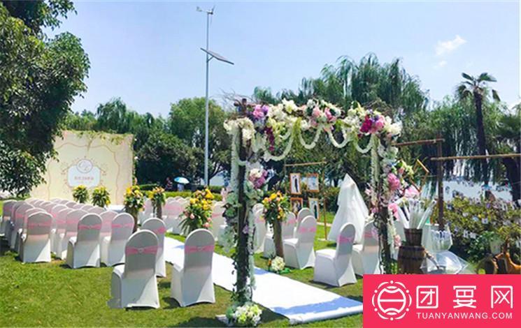 亚洲棋院婚宴图片