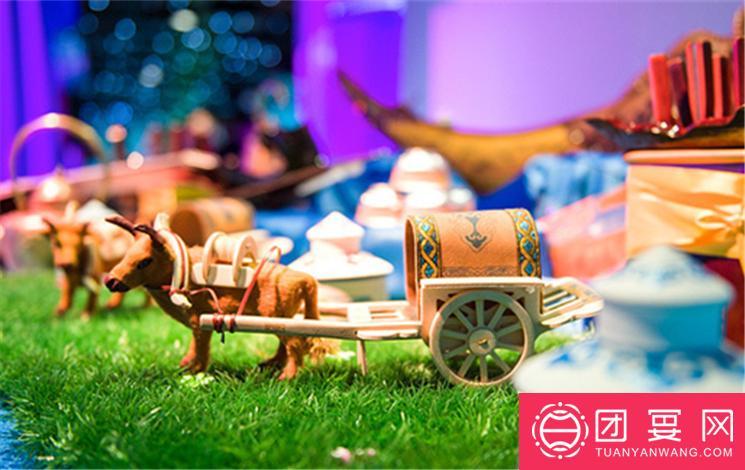 佑安大酒店婚宴图片