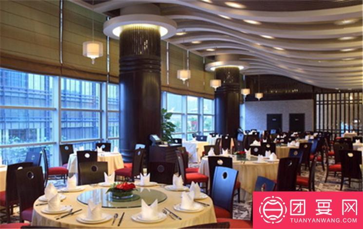 明日五洲酒店婚宴图片