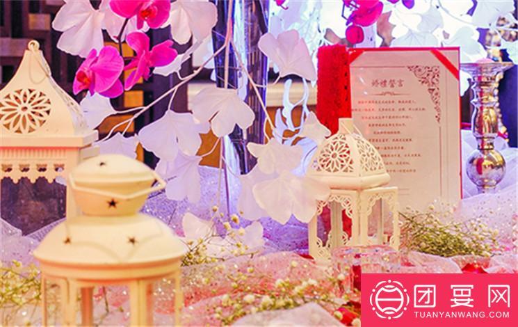 轩吉假日海鲜城婚宴图片