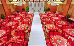 洪广宴会厅 3F