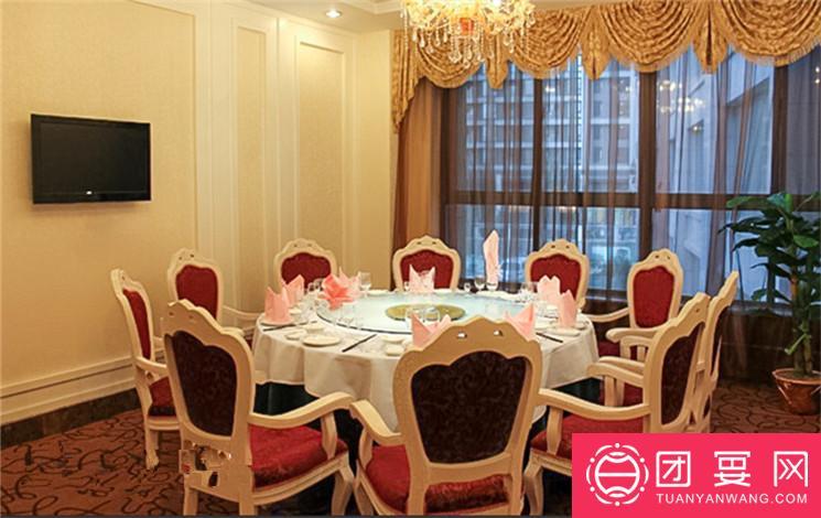 隆程大酒店婚宴图片