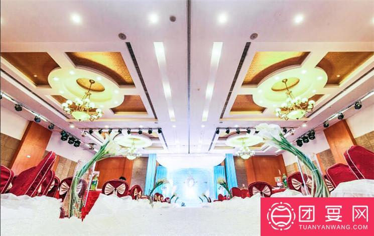洪广大酒店婚宴图片