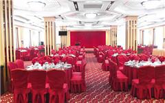 宴会厅 1F