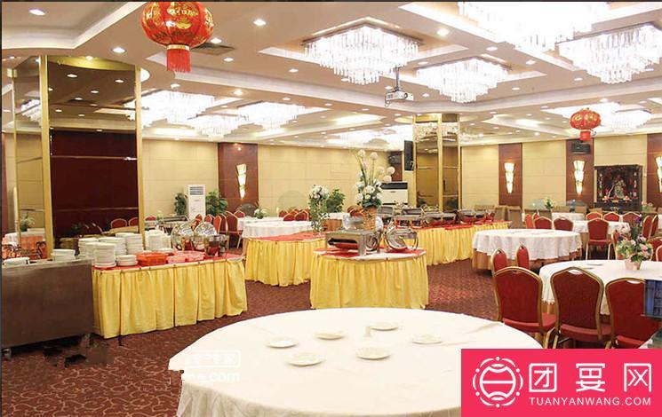 好苑新海天大酒店婚宴图片