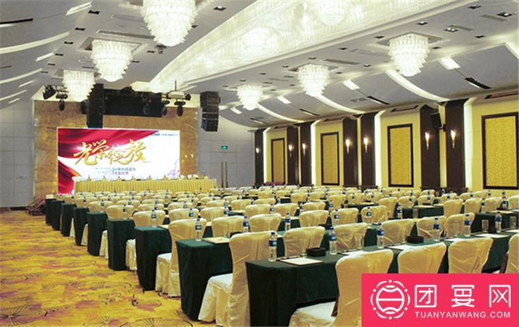 兆瑞国际大酒店婚宴图片
