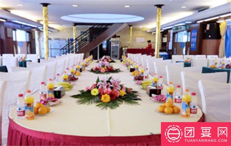 晴川阁号婚宴图片