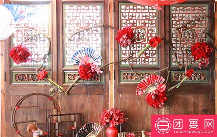 京翠大酒店婚宴图片
