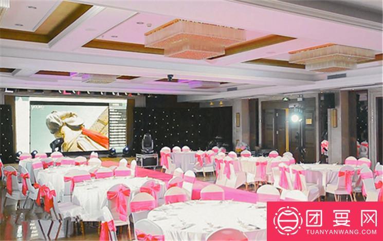 翠竹园酒店婚宴图片