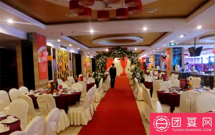泰丽国际酒店婚宴图片