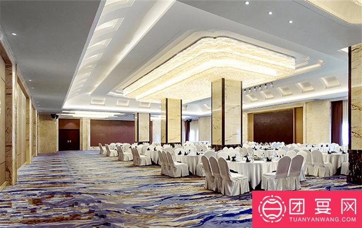 擎天新悦酒店婚宴图片