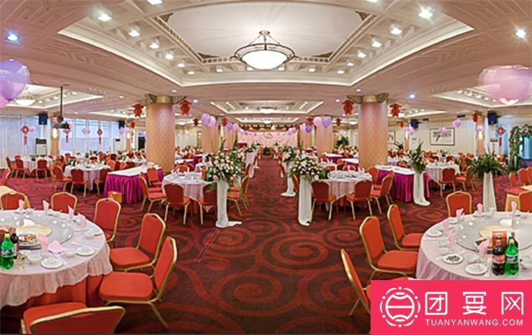 官渡大酒店婚宴图片