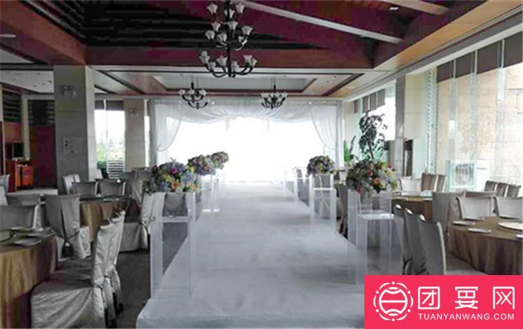 穆之味餐厅婚宴图片