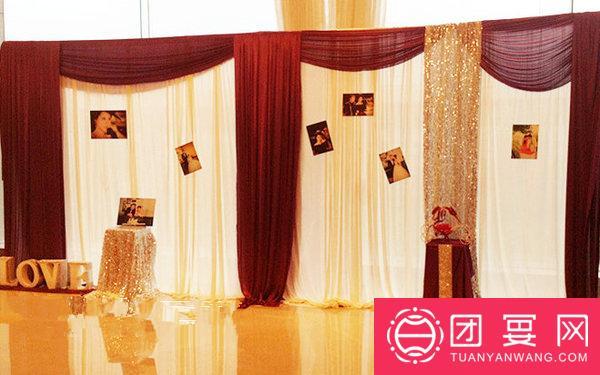 国汇花园餐厅婚宴图片