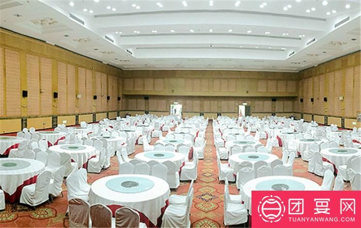 连云宾馆婚宴图片