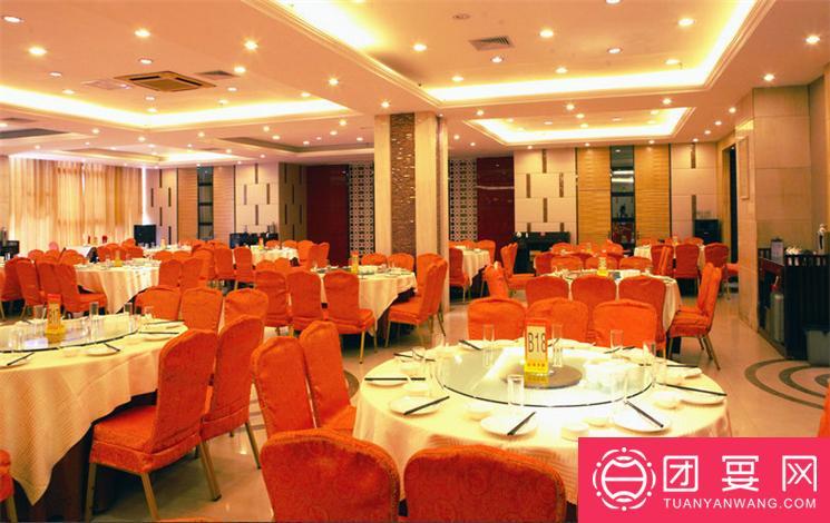 银湖三五酒店婚宴图片