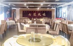 宴会厅 5F