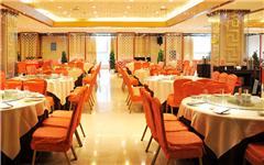 A区宴会厅