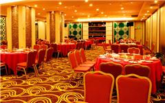 银湖三五酒店婚宴价格